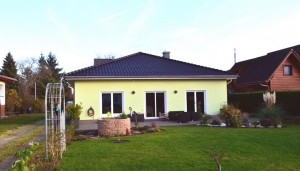 Referenz-Bungalow-Brieselang