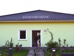 Referenz Bungalow Massivhaus